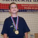 ŽIVJO! Sem Žiga Košec, 10-letni judoist JK Šiška. V prostem času končujem 4. razred OŠ Ri