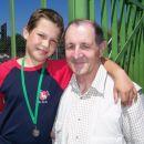 ...dedi Toni pa je eden mojih najzvestejših navijačev.
