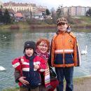 Z mamico in Mihcem ob Dravi.