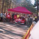 Rally Monte-Carlo 2003