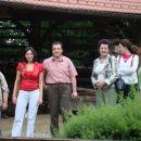 Sproščeno na kmetiji Šeruga, leta 2007