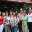Služba SEI brez Brigite, Anice in Diane
