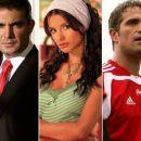 Fernando, Lucia, Diego