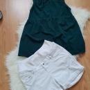 majčka in hlače H&M MAMA, ustreza S,M