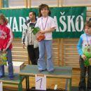Patricija 1. mesto Ljubečna 2005