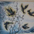 'pesem ptic trnovk'