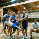 državne prvakinje 2007 v košarki