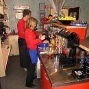 Otvoritev Kava Bar Kalvarije