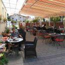 Letni vrt Kava Bar Kalvarije
