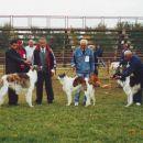 Dober-kopp Rosza & Dober-kopp Zoltan Backa Topola 2001