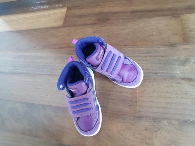 Adidas 25 1/2 - foto