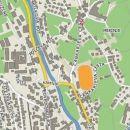Od štadiona severno (rdeč krogec) Cankarjeva 37 1240 Kamnik