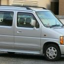 Suzuki Vagor R +