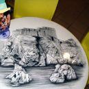 risba na mizi, sebastjan šeremet