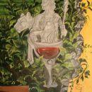 slika in kip na steni#4, šeremet & smodiš