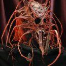 blood spell no.666- maska, šeremet