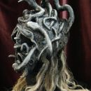 first serpent- maska, šeremet