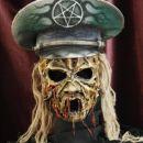soldier of hell- maska, šeremet