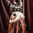 scorpion cry- maska, šeremet