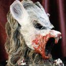 plague spreader- maska, smodiš