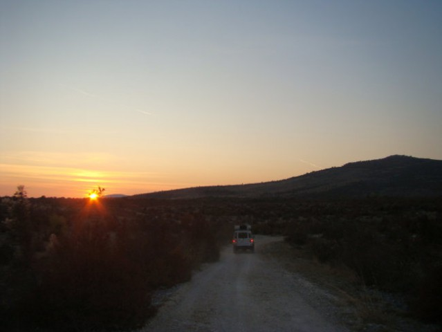 VELEBIT 2008 - foto