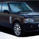 Land Rover TReK 2012 logo