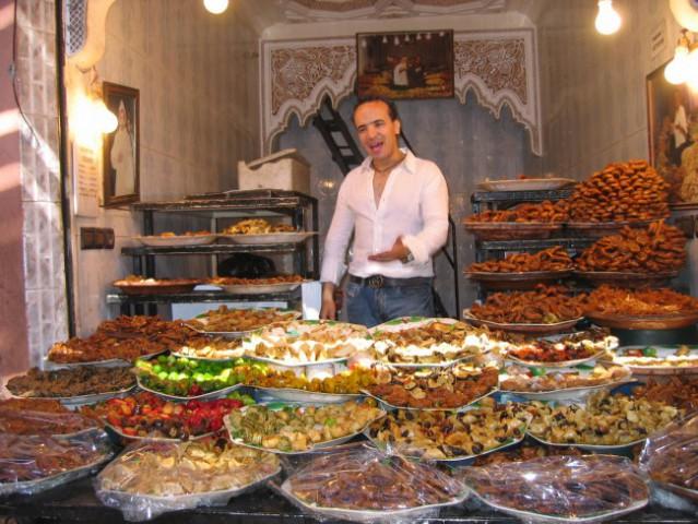 Maroške slaščice